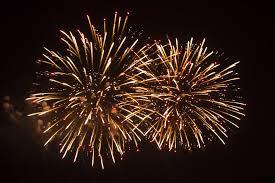 It's Fireworks Season