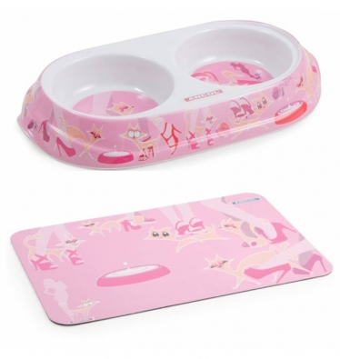 Cat Gift Set - Girl