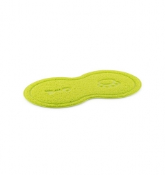 Ancol Cat Paw Feeding Mat - Green