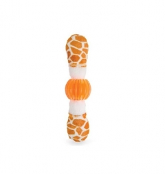 Giraffe Tail Ends Dog Toy