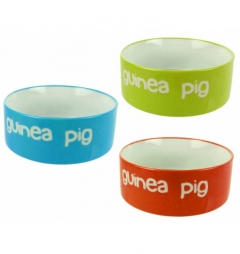 Happypet Bright Guinea Pig Bowl