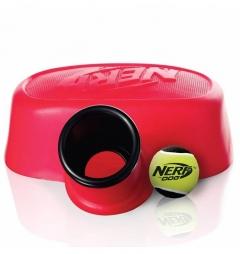 "Nerf 10"" Stomper Tennis Ball Launcher"