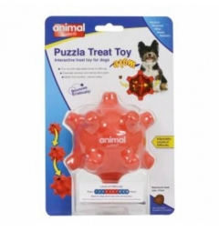 Animal Instincts Puzzla Treat Toy Atom Medium