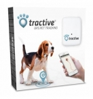 Tractive GPS Pet Tracker SPECIAL PRICE £39.99