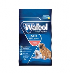 Wafcol Adult Salmon & Potato Small/Medium Dog