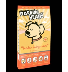Barking Heads Tiny Paws Tender Loving Care - Chicken Small Breeds