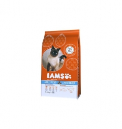 IAMS Proactive Health Adult with Wild Ocean Fish and Chicken