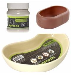 Reptile Food Bowl Bundle