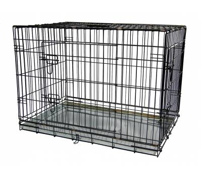 Dog Crates & Carriers