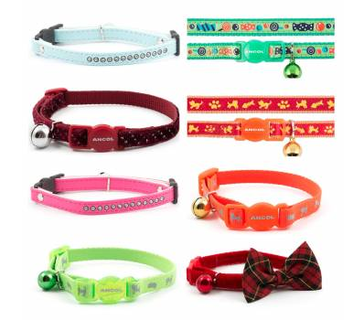 Cat Collars, Leads & Harnesses