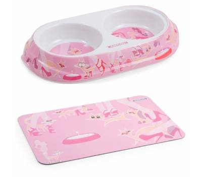Cat Bowls and Accessories